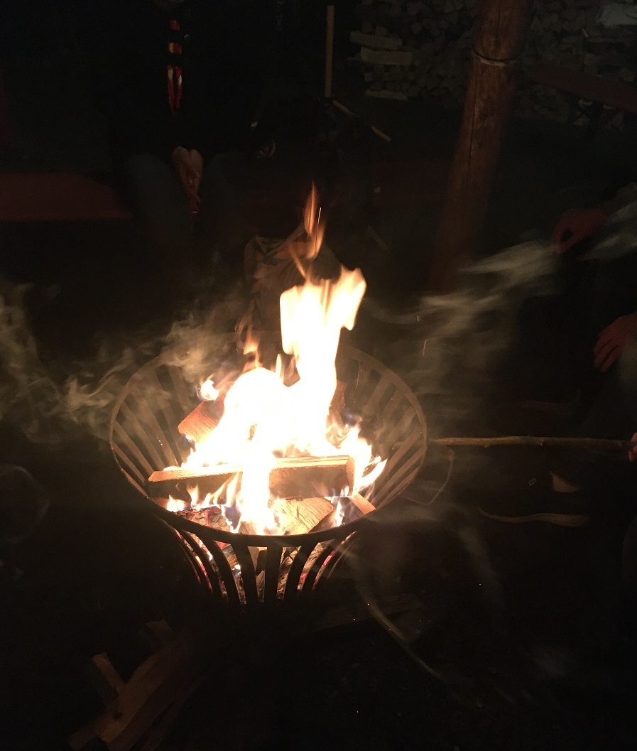 lagerfeuer-winter
